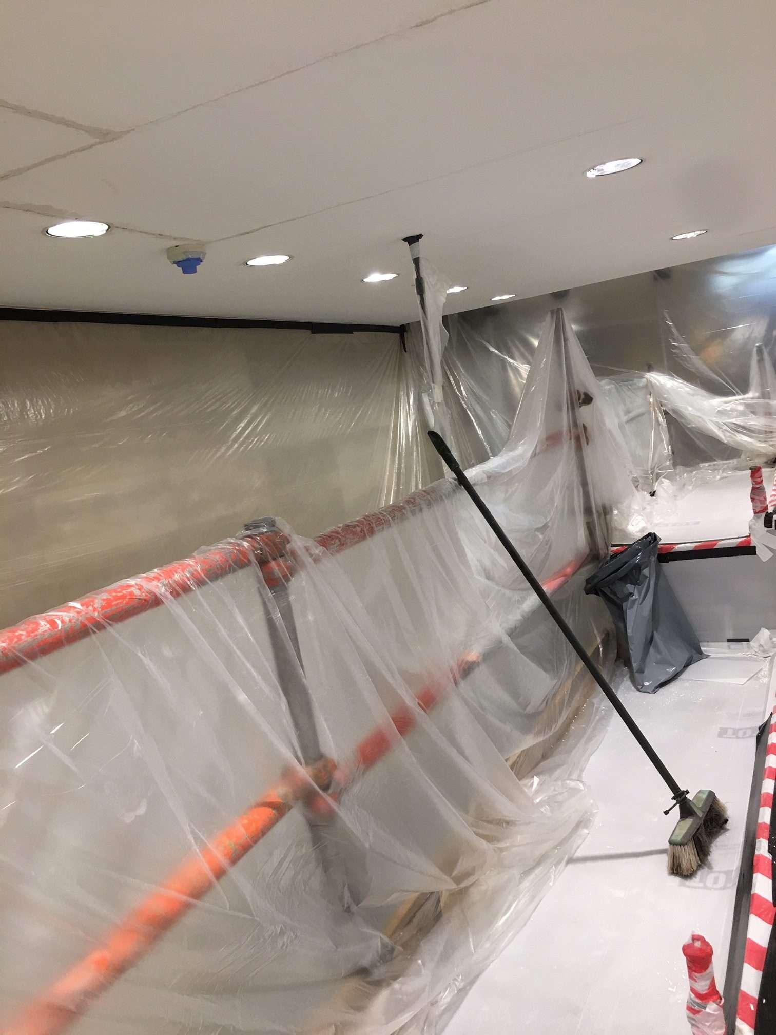 Ceiling & Repairs