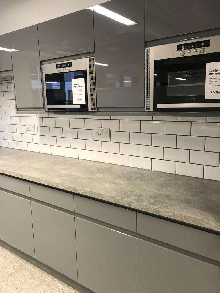 Commercial Kitchen Installation